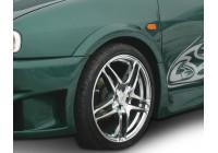 Carzone Spatbordverbreder Linksvoor Seat Ibiza 6K 1996-1999 'Samurai'
