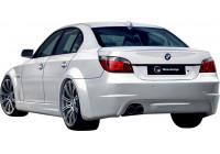IBherdesign Spatbordverbreders 'achter' BMW 5-Serie E60 7/2003- Sedan 'Kaiet Wide' (4-delig)