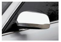 Set spiegelkappen chroom Peugeot 207 2006-