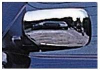 SpiegelCovers chroom BMW 3 E36 91-97
