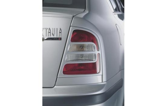 Achterlicht Maskers Skoda Octavia I Sedan 9/00- incl. RS (ABS)