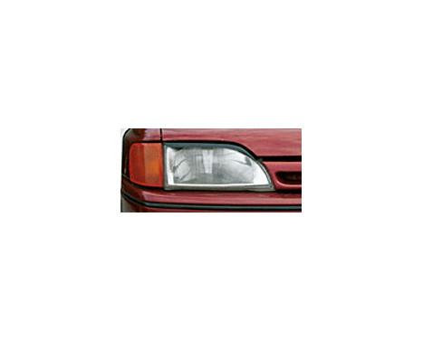 Carcept Koplampspoilers Ford Escort 1993-1995