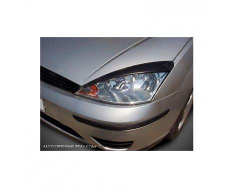 Koplampspoilers Ford Focus I Facelift 2001-2004 (ABS)