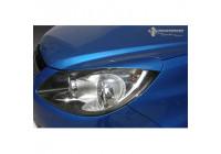 Koplampspoilers Opel Corsa D 2006-2014 (ABS)