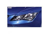 Koplampspoilers Seat Leon 5F SC/5-deurs/ST 2013- (ABS)
