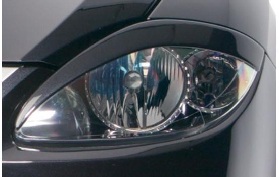 Koplampspoilers Seat Leon/Altea/Toledo 1P 2005-2009 (ABS)