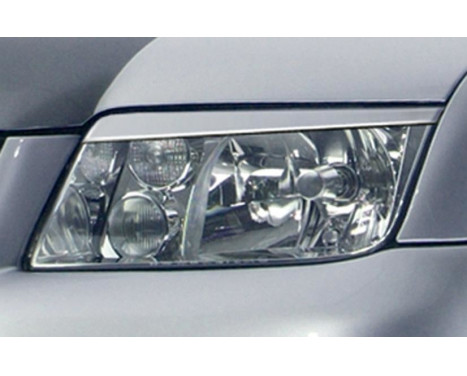 Koplampspoilers Volkswagen Bora (ABS)