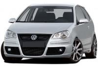 Dietrich Voorspoiler Volkswagen Polo 9N2 2005-2009 'C-Type' (PU)