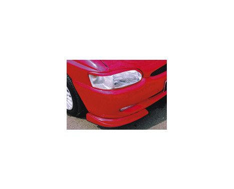 RGM Cornersplitters voorbumper Ford Escort V Si/Cabrio 1995-1998