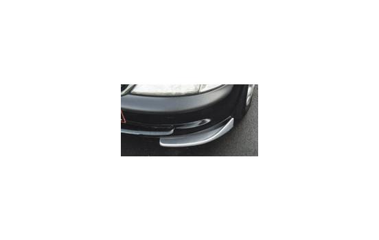 RGM Cornersplitters voorbumper Opel Vectra B 1995-2002