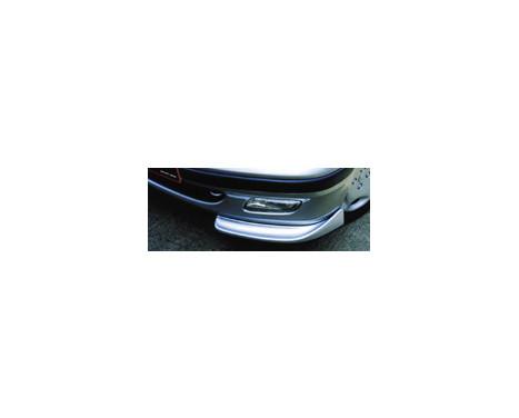RGM Cornersplitters voorbumper Peugeot 106 1996- excl. GTi/Ralley