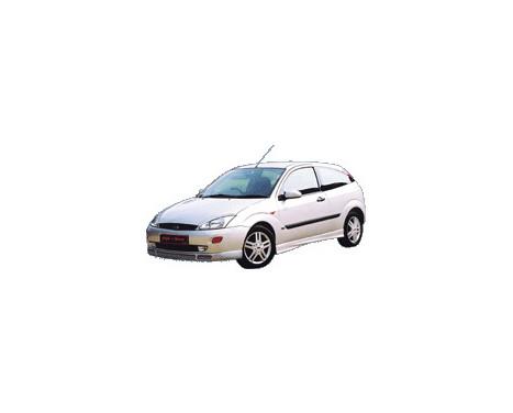 RGM Voorspoiler Ford Focus I 1998-2001, Afbeelding 2