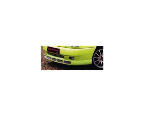 RGM Voorspoiler Seat Ibiza/Cordoba 6K 1996-1999, Afbeelding 2