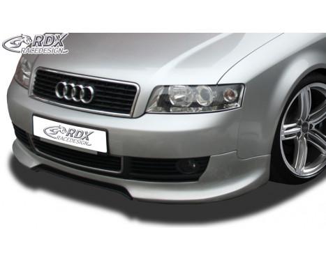 Voorspoiler Audi A4 B6/8E 2001-2004 (GFK)
