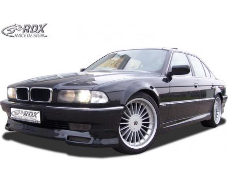 Voorspoiler BMW 7-Serie E38 (GFK)