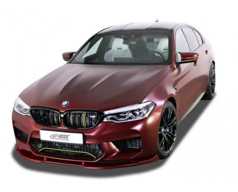 Voorspoiler BMW M5 F90, Afbeelding 2