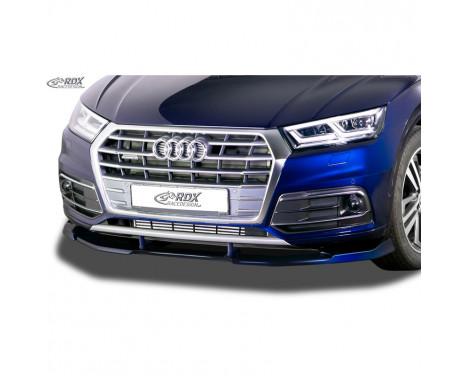 Voorspoiler Vario-X Audi Q5 (FY) 2017- excl. S-Line/SQ5 (PU)