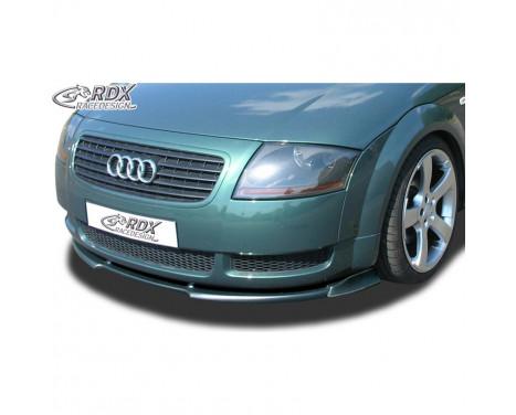 Voorspoiler Vario-X Audi TT 8N 1999-2005 (PU)