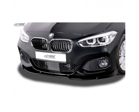 Voorspoiler Vario-X BMW 1-Serie F20/F21 2015- M-Sport/M20140 (PU)