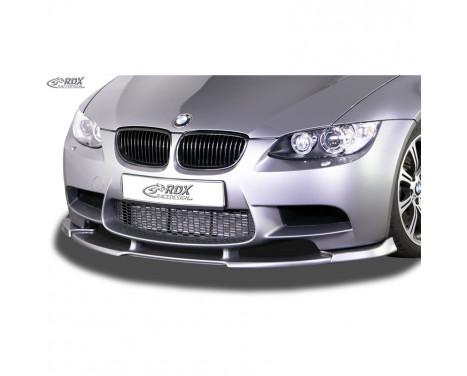 Voorspoiler Vario-X BMW 3-Serie E92/E93 M3 Coupe/Cabrio (PU)