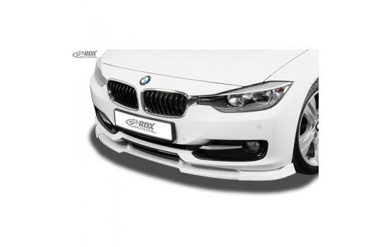 Voorspoiler Vario-X BMW 3-Serie F30 2012-2015 (PU)