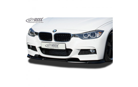 Voorspoiler Vario-X BMW 3-Serie F30/F31 M-Technik 2012- (PU)