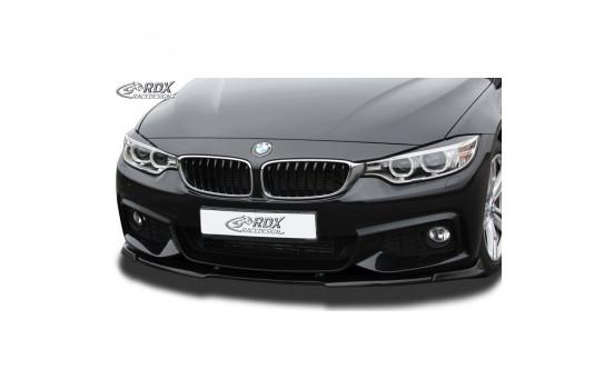 Voorspoiler Vario-X BMW 4-Serie F32/F33/F36 M-Technik (PU)