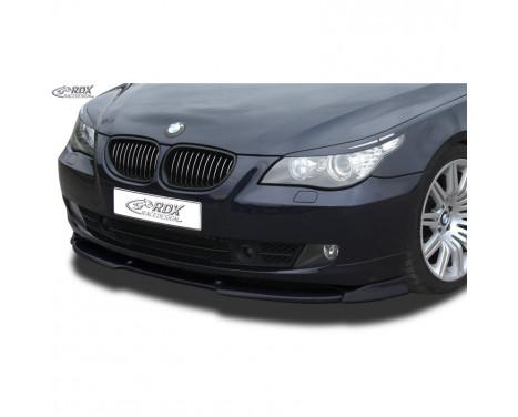 Voorspoiler Vario-X BMW 5-Serie E60/E61 2007-2010 (PU)