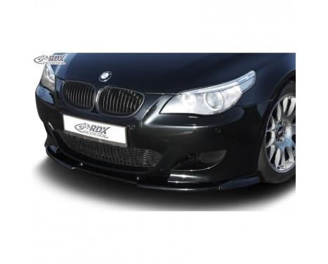 Voorspoiler Vario-X BMW 5-Serie E60 M5 (PU)