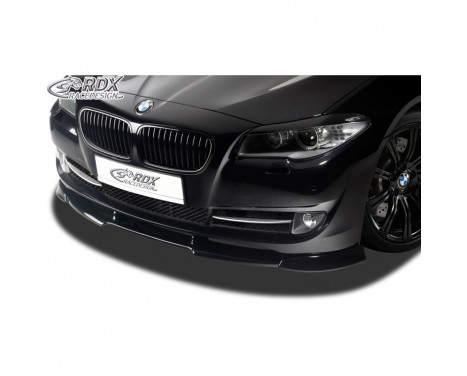 Voorspoiler Vario-X BMW 5-Serie F10/F11 2010-2013 (PU)