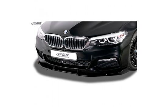 Voorspoiler Vario-X BMW 5-Serie G30/G31/G38 M-Sport 2016- (PU)