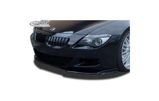 Voorspoiler Vario-X BMW 6-Serie E63 M6 (PU)