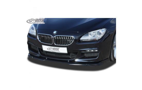 Voorspoiler Vario-X BMW 6-Serie F06 Gran Coupe M-Technik (PU)