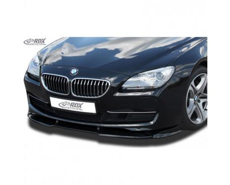 Voorspoiler Vario-X BMW 6-Serie F12/F13 2011- (PU)