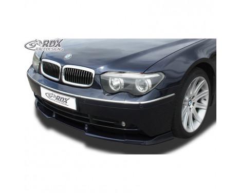 Voorspoiler Vario-X BMW 7-Serie E65/E66 2000-2005 (PU)