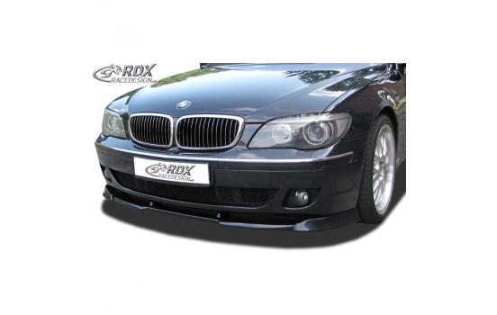 Voorspoiler Vario-X BMW 7-Serie E65/E66 2005-2008 (PU)