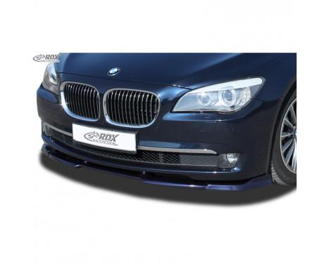Voorspoiler Vario-X BMW 7-Serie F01/F02 2008-2012 (PU)