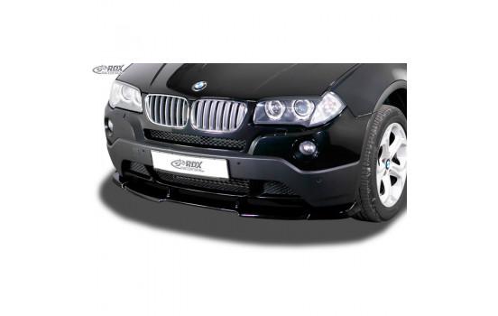 Voorspoiler Vario-X BMW X3 E83 2003-2010 (PU)