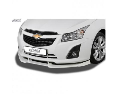 Voorspoiler Vario-X Chevrolet Cruze 2012-2015 (PU)