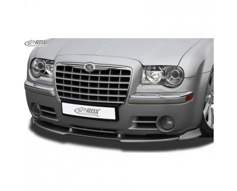 Voorspoiler Vario-X Chrysler 300C (PU)