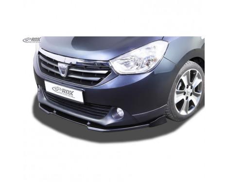 Voorspoiler Vario-X Dacia Lodgy (PU)