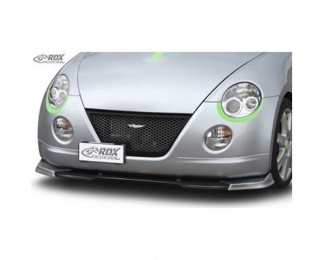 Voorspoiler Vario-X Daihatsu Copen (PU)