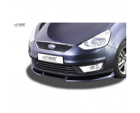 Voorspoiler Vario-X Ford Galaxy (WA6) 2006-2010 (PU)