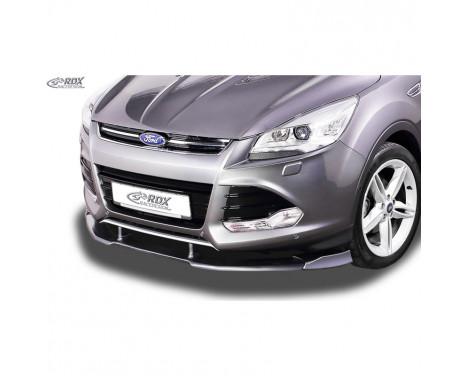 Voorspoiler Vario-X Ford Kuga 2013-2016 (PU)