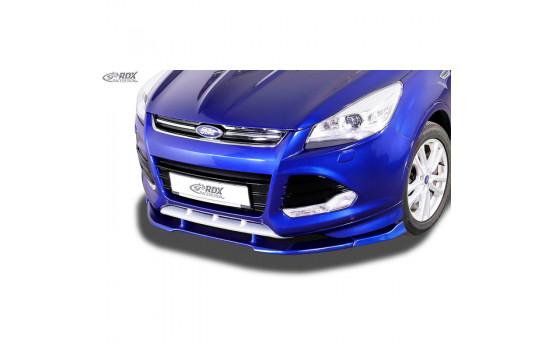 Voorspoiler Vario-X Ford Kuga Individual/ST-Line 2013-2016 (PU)