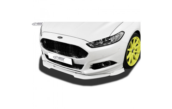 Voorspoiler Vario-X Ford Mondeo V ST-Line 2014- (PU)