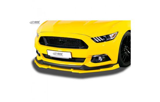 Voorspoiler Vario-X Ford Mustang VI 2014-2018 (PU)