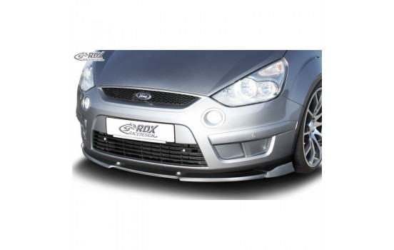 Voorspoiler Vario-X Ford S-Max (WA6) 2006-2015 (PU)