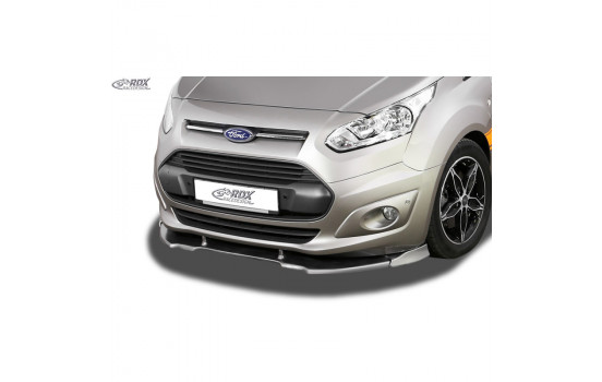 Voorspoiler Vario-X Ford Transit Connect/Tourneo Connect 2013- (PU)