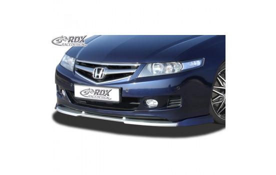 Voorspoiler Vario-X Honda Accord 7 2006-2008 (PU)